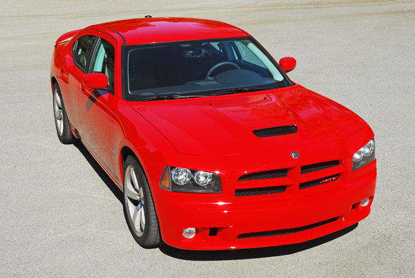 Dodge Canada Build And Price >> 2010 Dodge Charger SRT8 Review & Test Drive