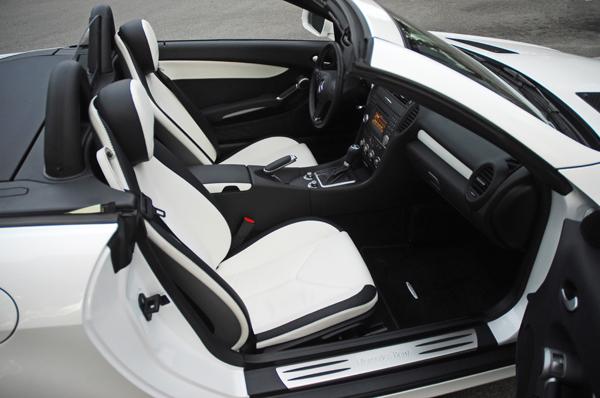 100 Hot Cars 187 Mercedes Benz Slk300