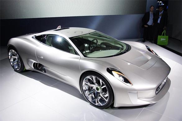 Videos: 2010 Paris Motor Show Media Recap