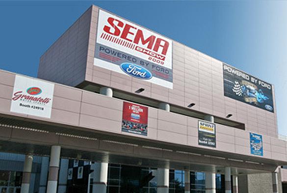 2010 SEMA Show Preview Videos