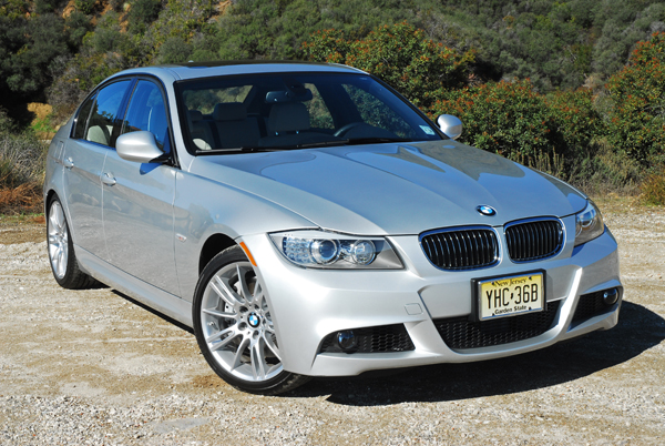 2011 BMW 335i M Sport Review & Test Drive