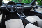 2011BMW335iDashboardThree001sm
