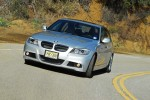 2011BMW335iHeadonActionRightCurveSharp001sm