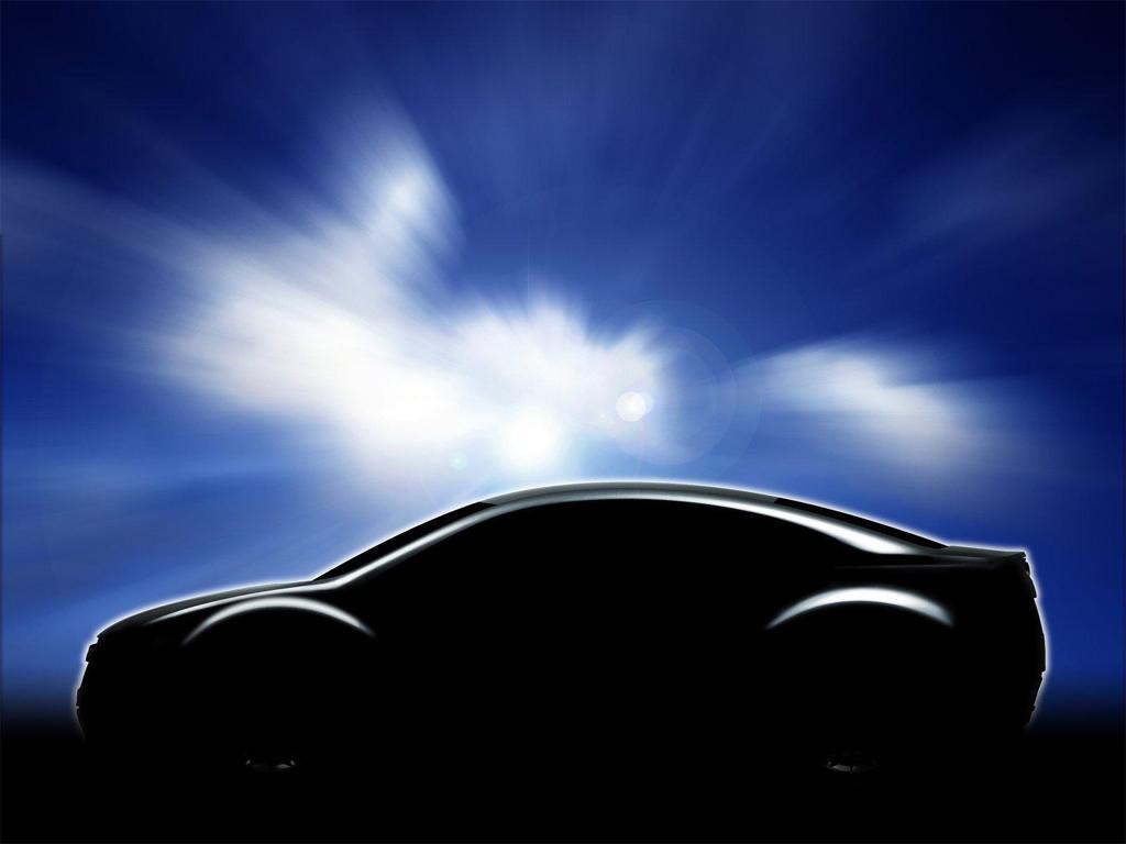 Subaru Concept Teased for 2010 L.A. Auto Show