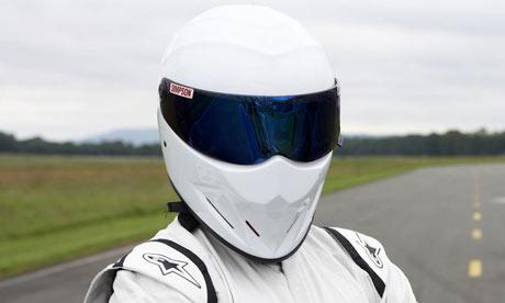 Video: Top Gear Introduces New Stig