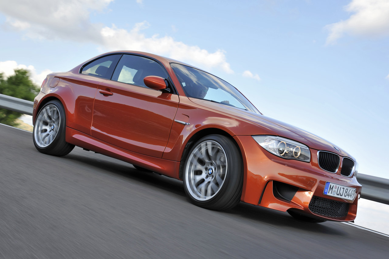 2012 bmw 1 series m coupe official details and images released. Black Bedroom Furniture Sets. Home Design Ideas