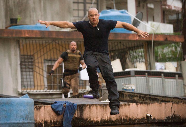 "fast and furious fast five wallpapers. will be called ""Fast Five"""