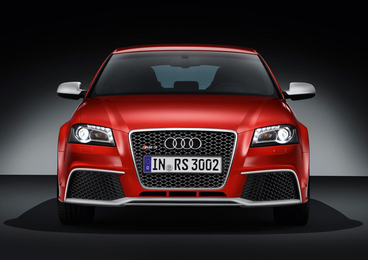 100 Hot Cars » audi rs3