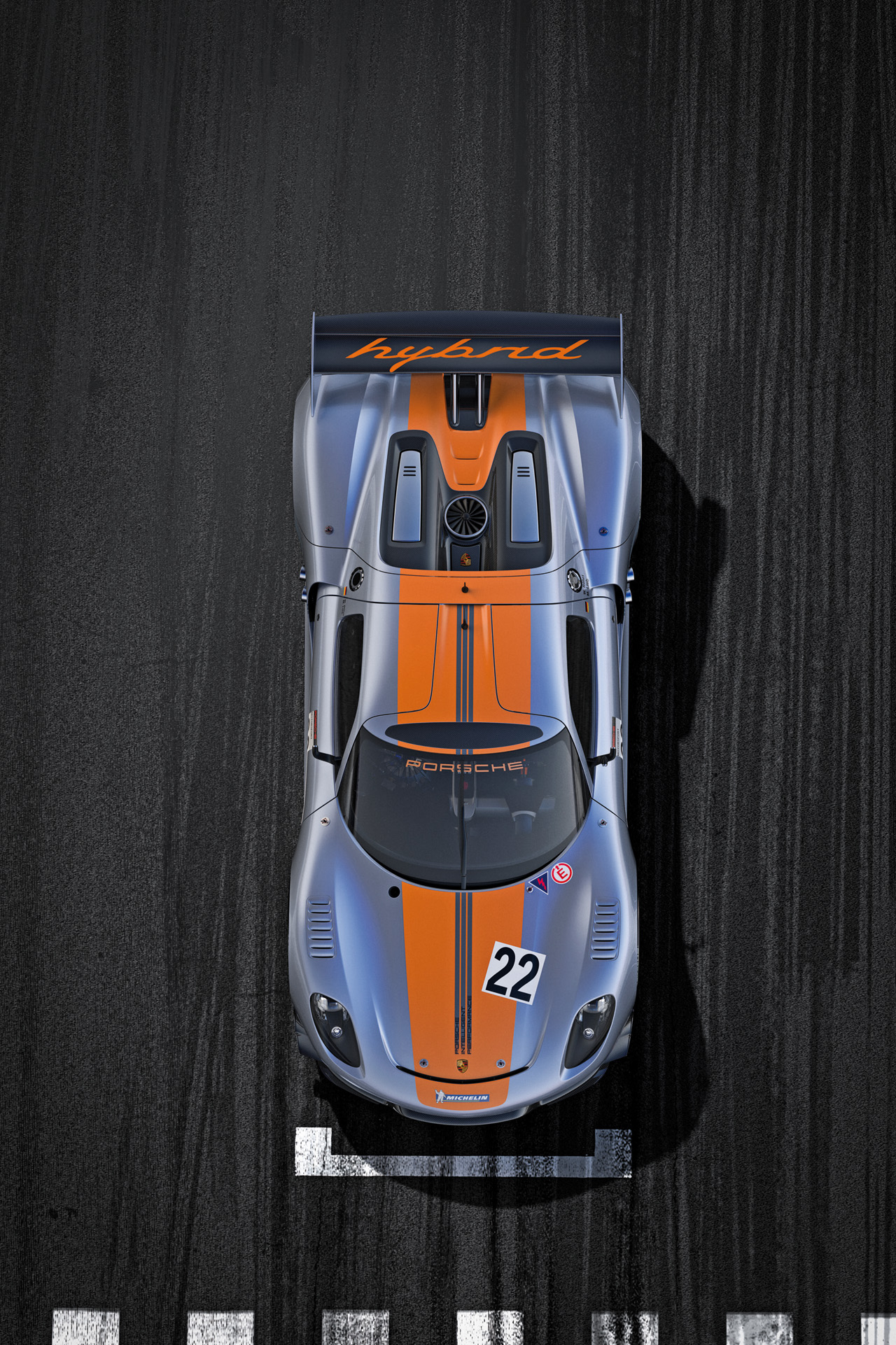 19-918-rsr Fabulous How Much Does the Porsche 918 Spyder Concept Cost In Real Racing 3 Cars Trend