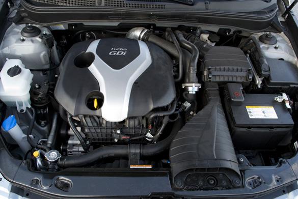 Hyundai Sonota Engine on 2006 Hyundai Sonata Engine Bay