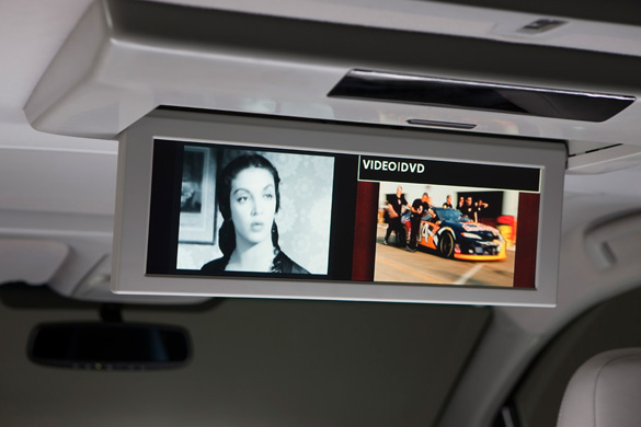 Comparison Review 2011 Toyota Sienna Xle V6 Vs 2011