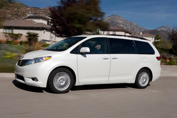 Image Result For Honda Odyssey Xle