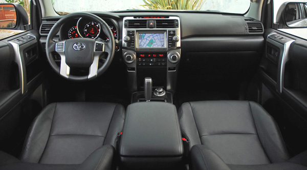 2011 Toyota 4Runner Limited For Sale >> 2011 Toyota 4runner Awd Limited Review Test Drive