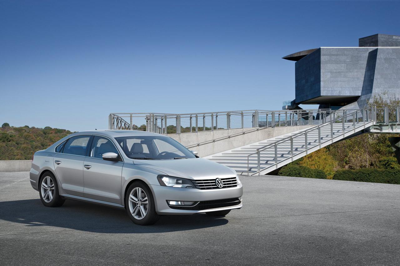 100 Hot Cars » 2012 Volkswagen