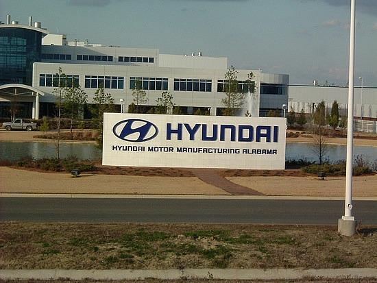 3 1262114268 Hyundai Usa Headquarters At Montgomery Alabama