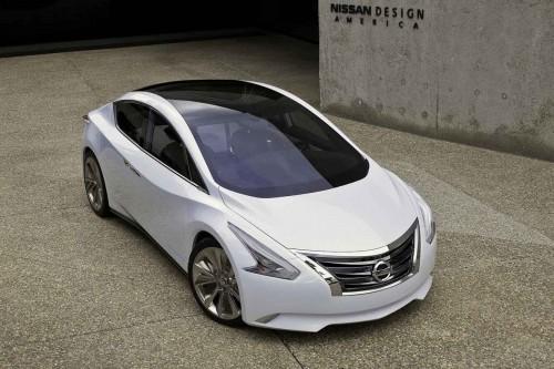Nissan Allure