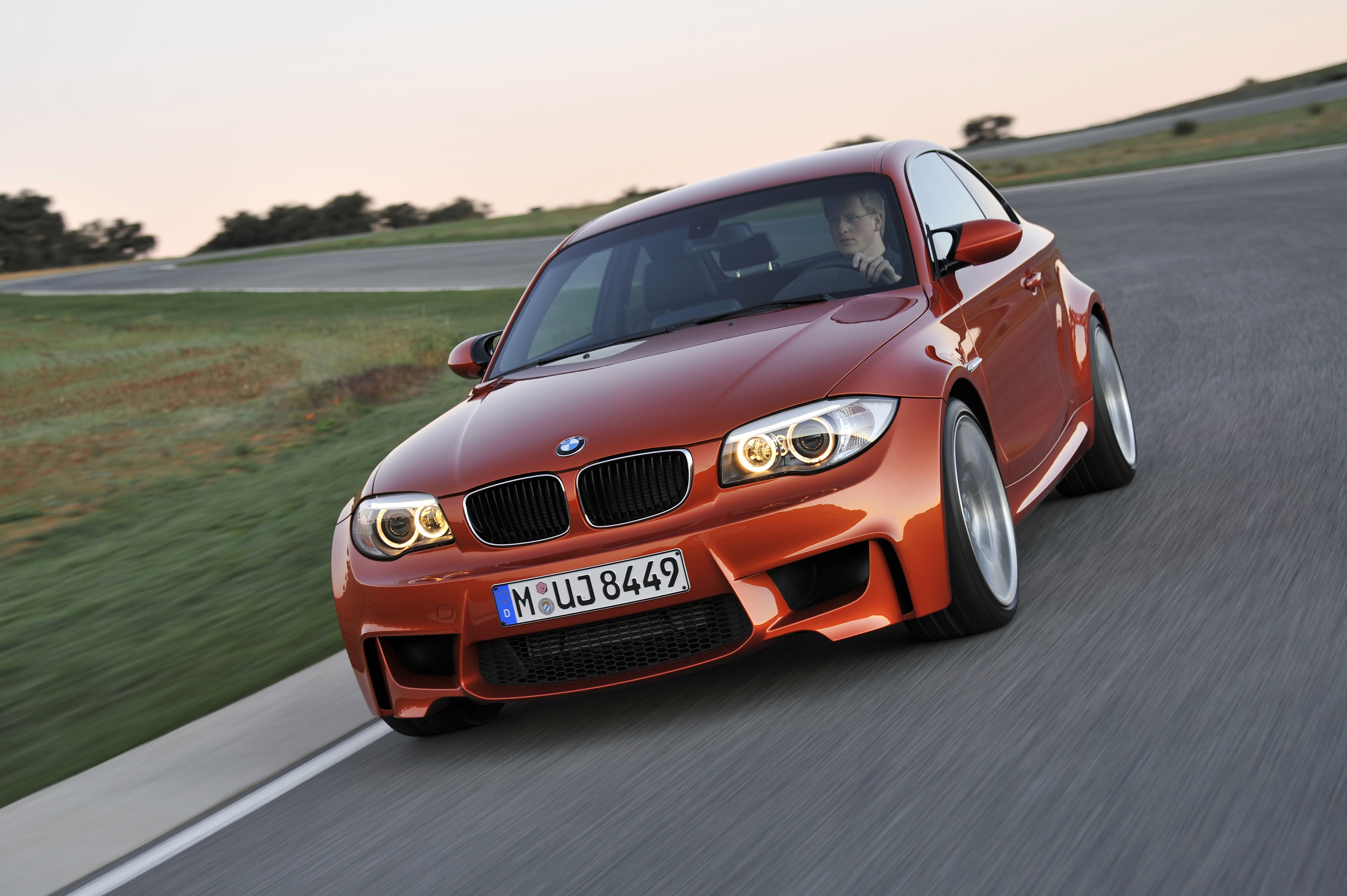 BMW 1 Series M Coupe Priced