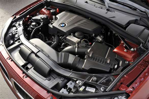 100 Hot Cars 187 Bmw Engines