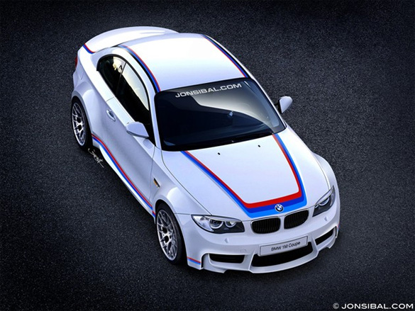 IND Distribution to Develop Jon Sibal Based 1-Series M Coupe CSL Project Car