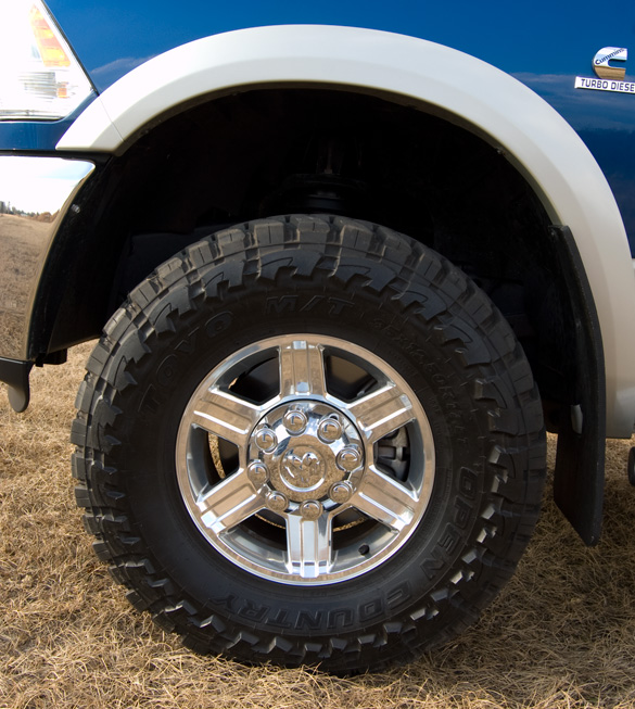 Biggest Tire Size Ram 2500.html   Autos Post