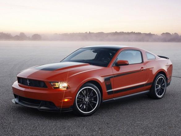 mustang boss 302. Ford#39;s Boss 302 Mustang.