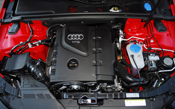 Audi A4 2 0 Tfsi Engine Problems And Solutions
