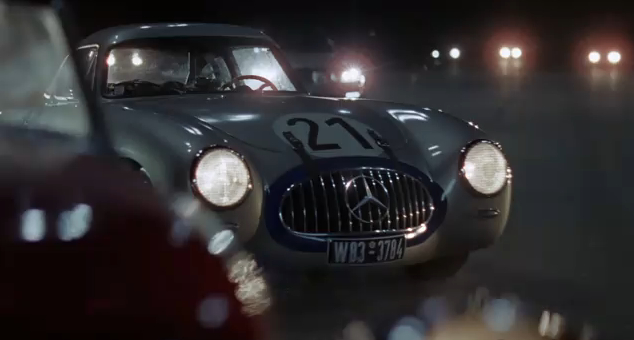 Mercedes' Super Bowl Ad Is The Stuff Of Nightmares