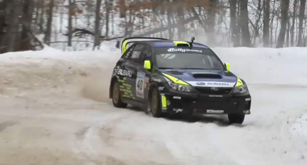 Sno*Drift Update: Dave Mirra Stages Epic Comeback