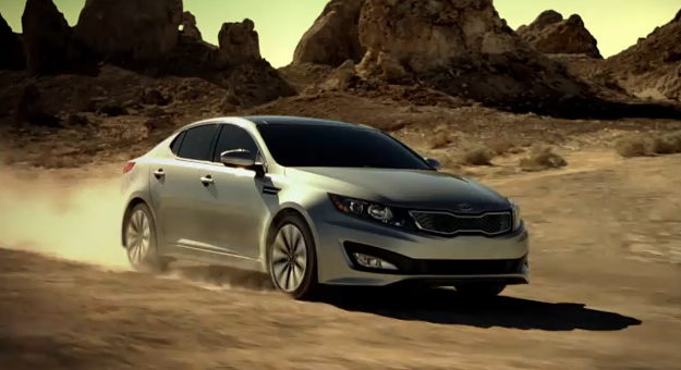 Super Bowl Car Ads: I'd Score It Kia 1, Chevy 0
