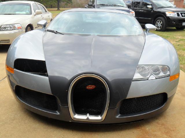 Want To Buy A Cheap Bugatti Veyron?