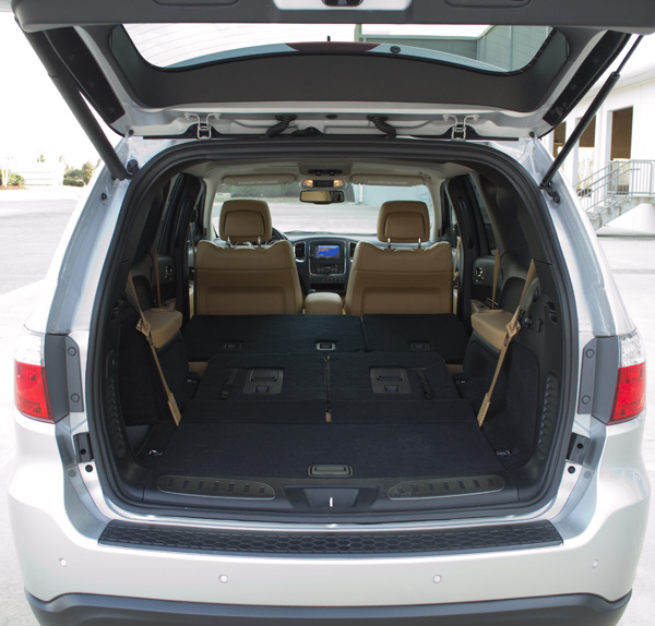 2011 dodge durango citadel cargo seats down retrofitting power liftgate, glimmer of hope or lost cause 2004 Dodge Durango SLT at readyjetset.co