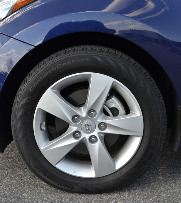 Tires For A Hyundai Elantra Autos Post
