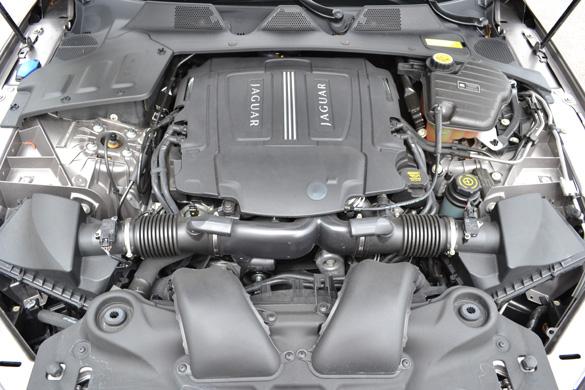2011 Jaguar Xj Supercharged Review  U0026 Test Drive