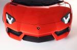 2012 Lamborghini Aventador LP700-4-20