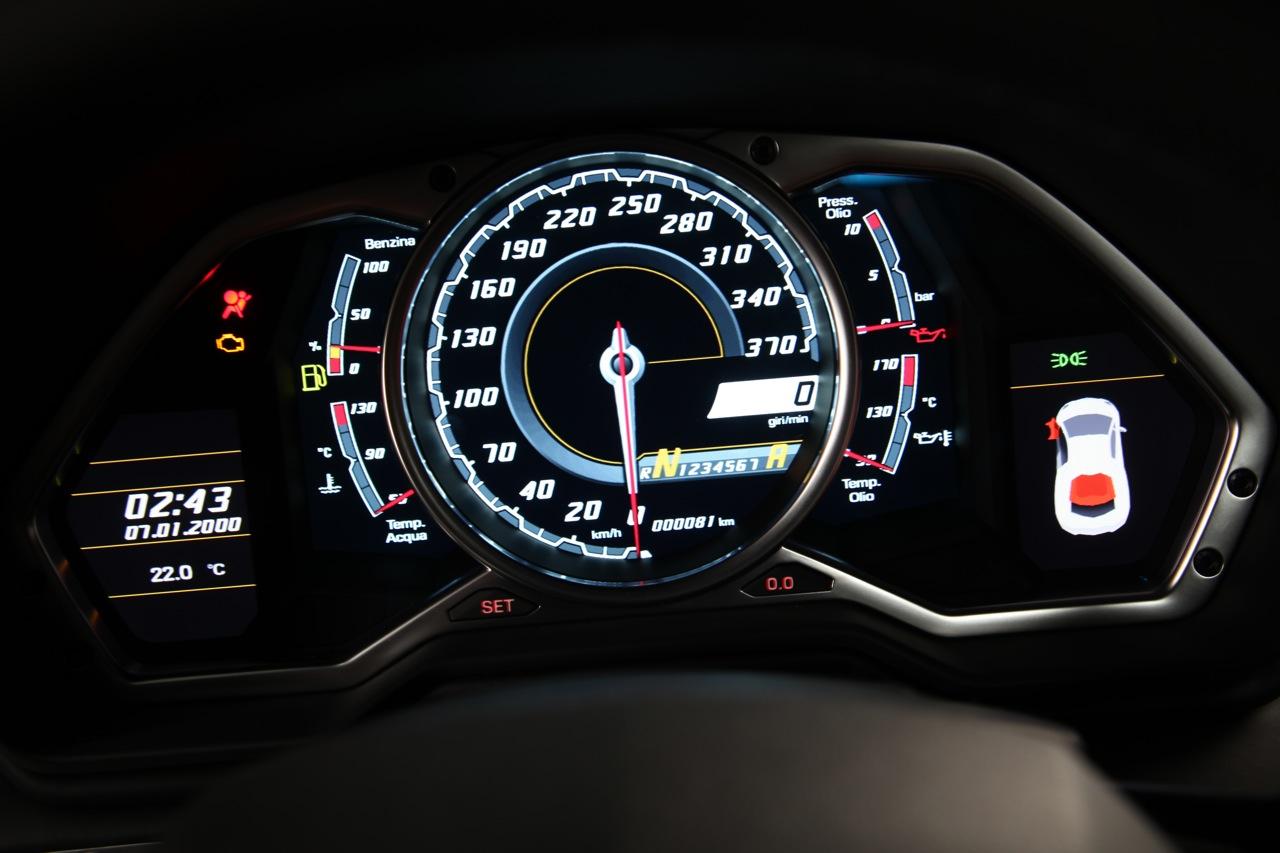 100 Hot Cars 187 Lamborghini Aventador Lp700 4