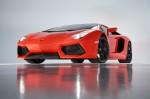 2012 Lamborghini Aventador LP700-4-5
