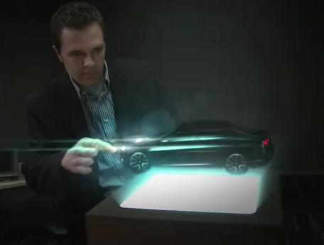 Video: Chevrolet Teases New 2012 Malibu Exterior Design