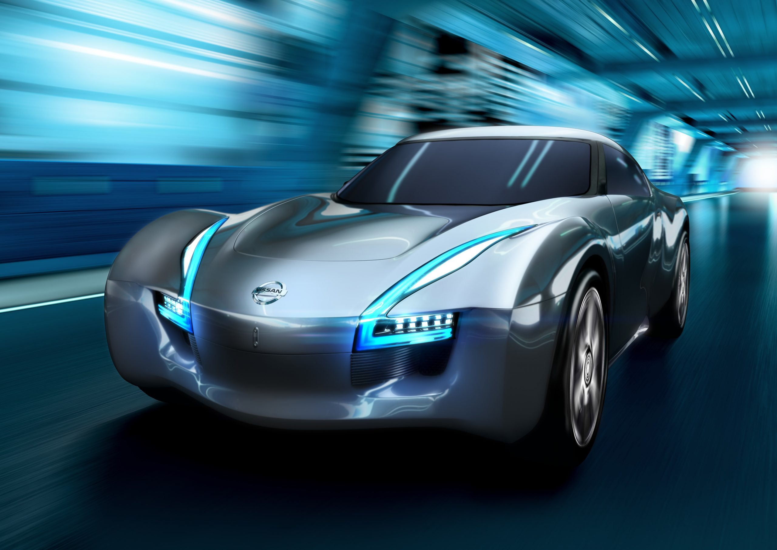 Nissan Esflow: An EV For Enthusiasts?