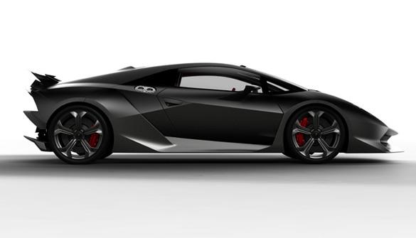 Lamborghini Cabrera: Gallardo Replacement Rumored to get 600 Horsepower