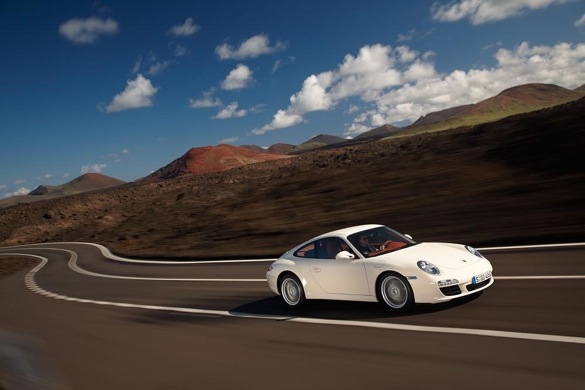 Porsche Targets Short Term Leases To Move 911s