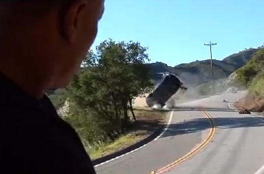 """Ferrari 360 Modena Wreck Footage In Dr. Dre """"I Need A Doctor"""" ft. Eminem Music Video"""