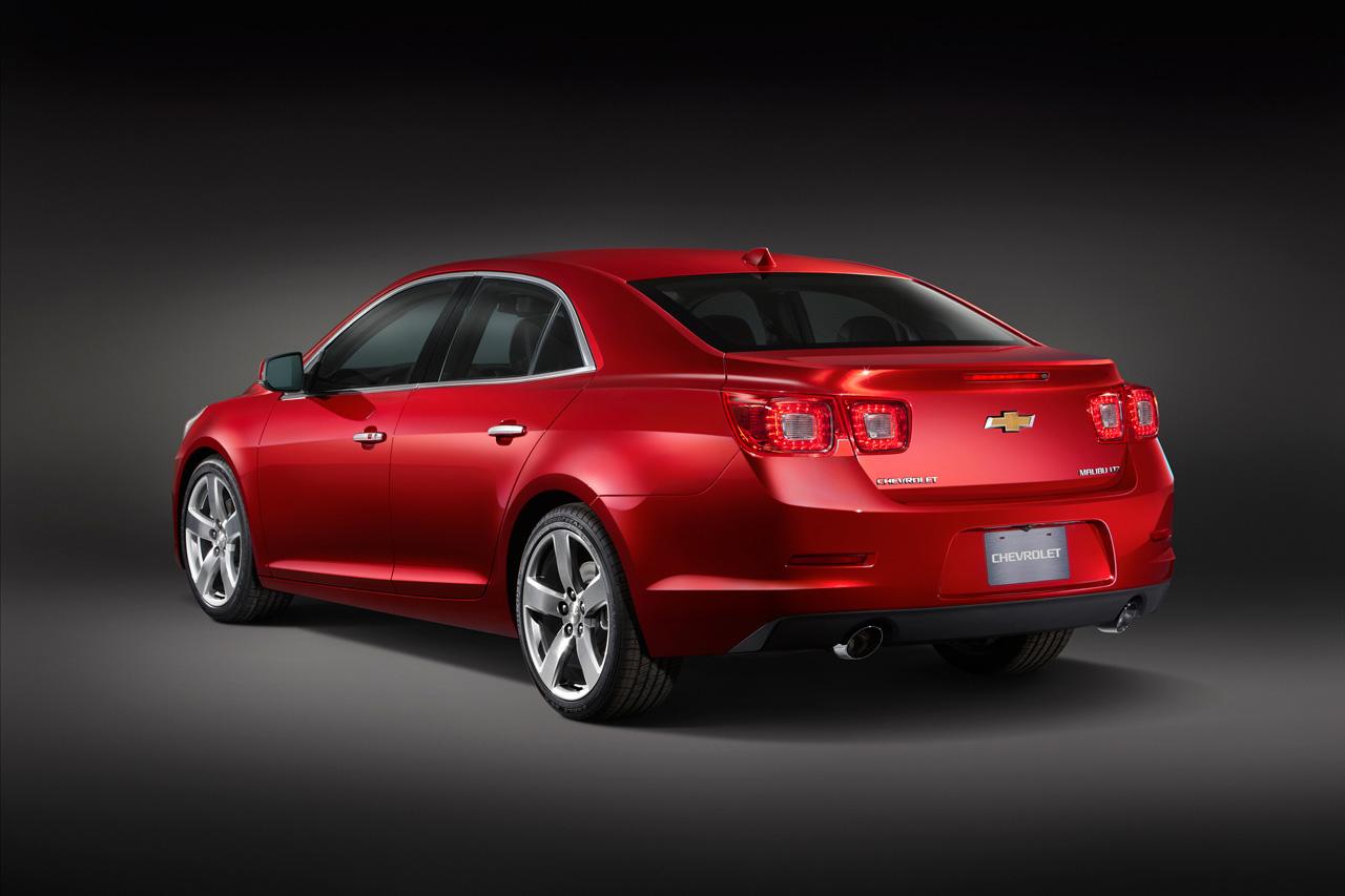 Archive » 2013 Chevrolet