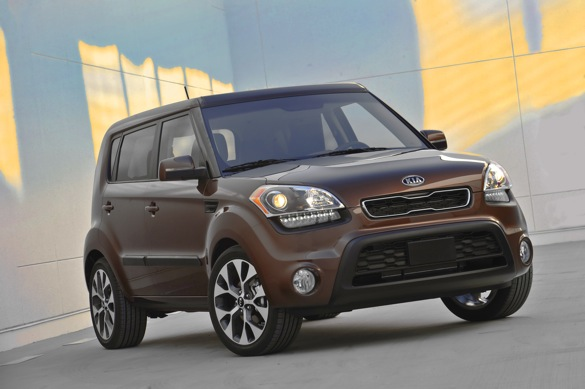 Can Kia Save Its Soul?
