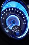 2012 Chrysler 300 SRT8 gauges copy
