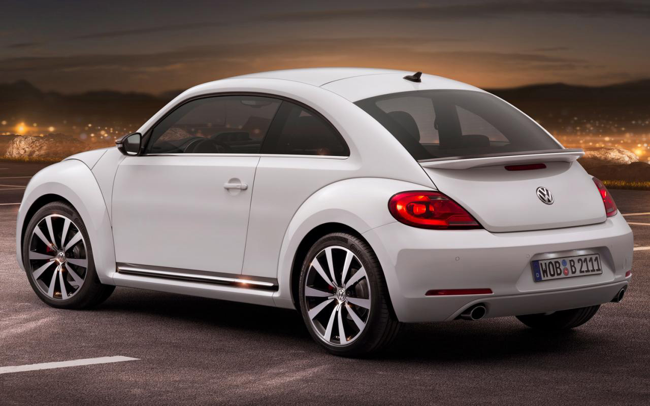 2012 volkswagen beetle revealed. Black Bedroom Furniture Sets. Home Design Ideas