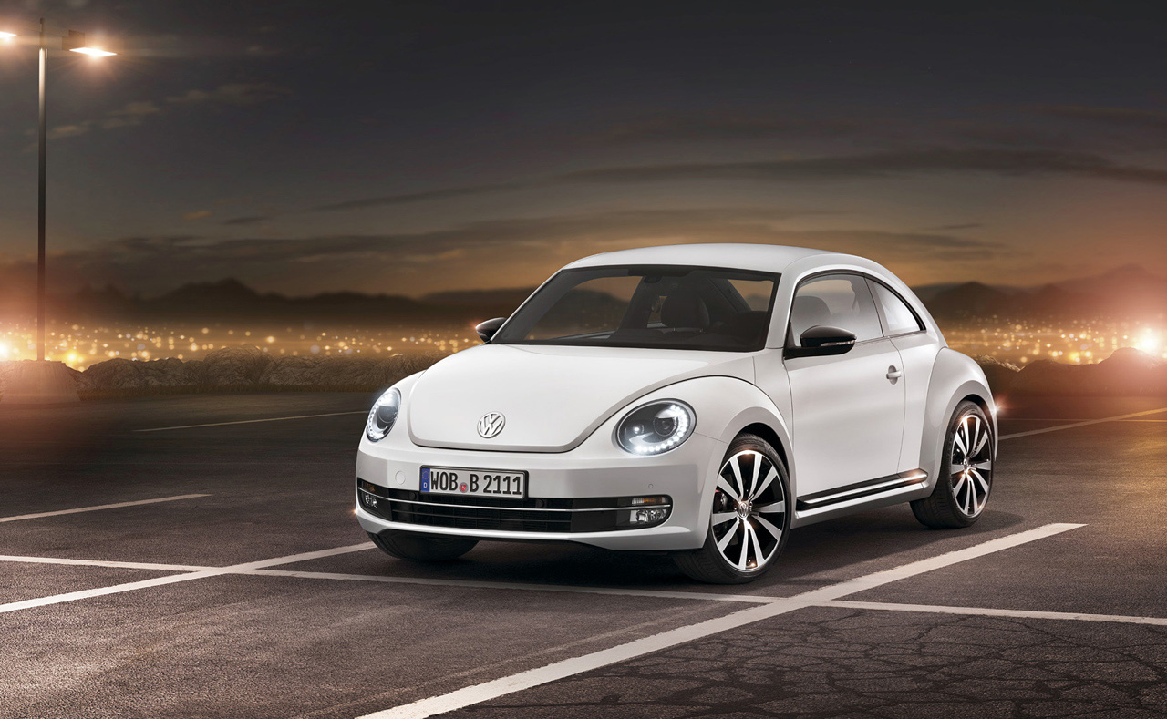 100 Hot Cars » 2012 Volkswagen