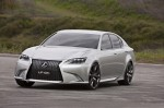 Lexus LF-Gh Hybrid Concept-1