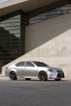 Lexus LF-Gh Hybrid Concept-11