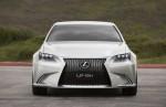 Lexus LF-Gh Hybrid Concept-2