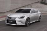 Lexus LF-Gh Hybrid Concept-4